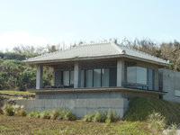 古宇利島のムカカヴィラ古宇利島/MUKAKA VILLA - 建物は沖縄らしさと近代的なものを融合?