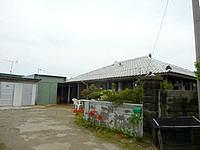 古宇利島のゲストハウス照家(てぃーらー) - 古民家の宿
