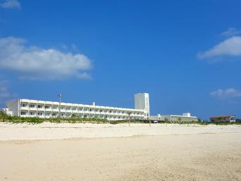 久米島の久米島イーフビーチホテル