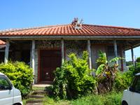 久米島の船宿金平(きんぺい) - とにかく建物がきれい