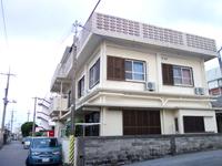 久米島の民宿糸数
