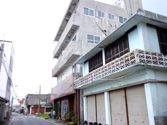 久米島の観光ホテル白瀬