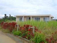 来間島の農家民泊ごうらやー - まさに畑のど真ん中にある宿