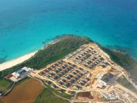 来間島リゾートプロジェクト(事業主:飯田産業)