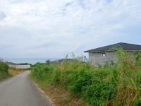 来間島の来間島リゾートプロジェクト(事業主:飯田産業) - 来間島の北側を占拠!長間浜まで施設が並ぶ
