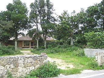 黒島の八重山古民家 まいすく家