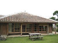 黒島の八重山古民家 まいすく家 - いかにも古民家で一棟借りするらしいです