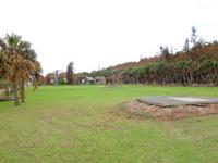 南大東島の村営バンガロー/キャンプ場 - 建物はしっかりしています