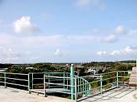 宮古島のペンション新城 - 屋上はかなり気持ちがいいです