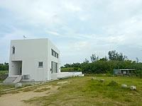 ビーチサイドハウス宮古島