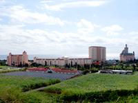 ホテルブリーズベイマリーナ