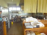 宮古島のゲストハウスあったかや - キッチンは本格的すぎるかも?