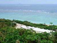 宮古島の宮古島東海岸リゾートホテル計画 - 開発再開もその業者が問題