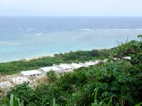 宮古島の宮古島東海岸リゾートホテル計画 - クマザ海岸は終わったかも?
