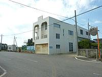 宮古島のゲストハウスちゅら(旧あぱらぎ) - 旧あぱらぎ&整体診療所