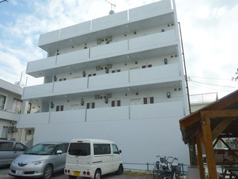宮古島のstay&resort cafua/ウィークリー・マンスリー カフア