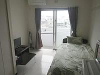 宮古島のstay&resort cafua/ウィークリー・マンスリー カフア - ワンルームマンションです