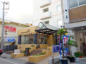 宮古島のミヤコセントラルホテル