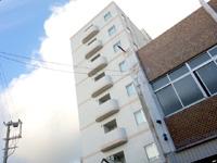 宮古島のミヤコセントラルホテル - リニューアルしたらしいですが建物は古い