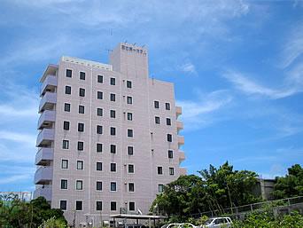宮古島の宮古第一ホテル