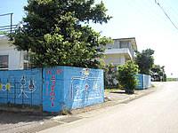 宮古島の民宿どぅすぬ家 - 東平安名崎へ行く途中に有り
