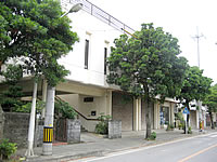 宮古島のゲストハウス ガジュマル