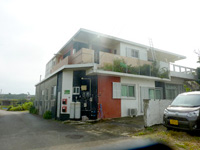 ゲストハウスAloAlo(旧比嘉の宿)
