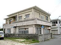 宮古島のゲストハウス ひららや