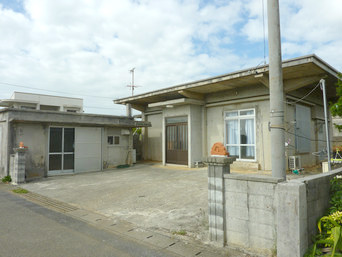 宮古島のひろちゃんペンション/ゲストハウスひろちゃん