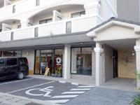 宮古島のHotel385宮古島 - マンションのような外観