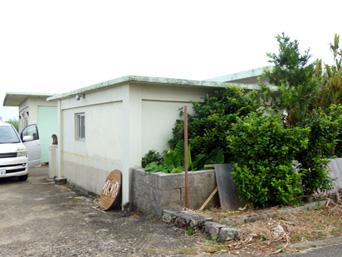 宮古島の貸別荘ゆいゆい