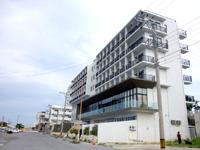 宮古島のホテルローカス宮古島 - アトールエメラルドのコピーのようなホテル