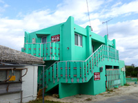 ペンション西の浜