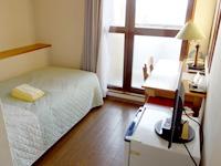 宮古島のプチホテルプレミア - シングルの客室