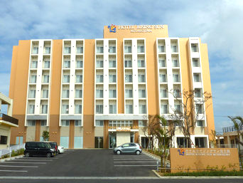宮古島のホテルライジングサン宮古島