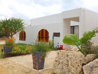 宮古島のトゥリバーリゾート/Twuriba Resort