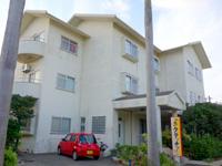 宿タテッチャー(旧宮古島ユースホステル)