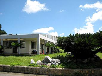 宮古島のゲストハウスゆくい
