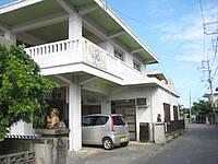 宮古島の宿ゆらり/ゲストハウス Yourali - ごくごく一般的なゲストハウス風