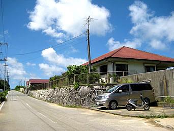 宮古島のパイベースリゾート