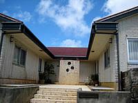 宮古島のパイベースリゾート - コンドミニアムの建物