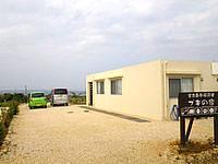 宮古島の宮古島南国民宿 プキの家 - 水平線を望むことができそうです