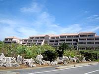 宮古島のシギラベイサイドスイート アラマンダ - A棟とB棟があります