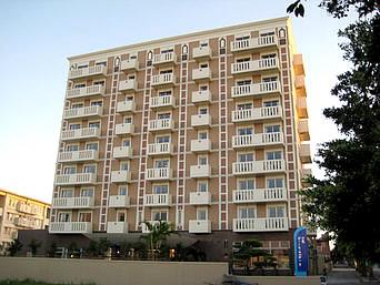 宮古島のホテルサザンコースト宮古島