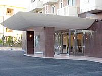 宮古島のホテルサザンコースト宮古島 - 2007年にオープンしたばかりのホテル