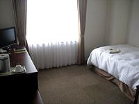 宮古島のホテルサザンコースト宮古島 - シングルの客室