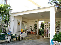 宮古島の民宿すだぁ〜す家 - 宿というか民家そのものです - 宿というか民家そのものです
