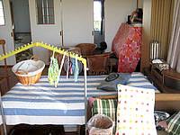 宮古島の民宿すだぁ〜す家 - 自立して家を出た後の部屋を使う感じ