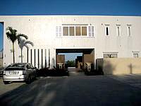 宮古島のジ・アマルタ/THE AMARTA - お洒落な外観の建物です