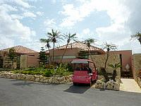宮古島のザ・シギラ - 他でも見たような施設群のデザイン